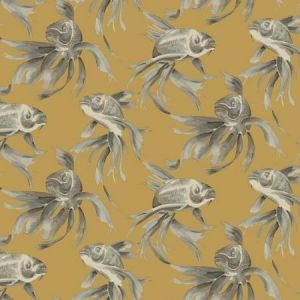 York SO2402 Koi Wallpaper