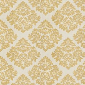 Fabricut Renew Citrine Fabric