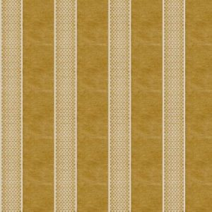 Fabricut Trove Stripe Citron Fabric