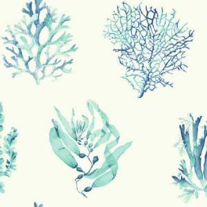 York CM3361 Seaweed Wallpaper