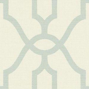 York ME1553 Woven Trellis Wallpaper