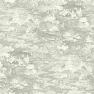 York MH1501 Homestead Wallpaper