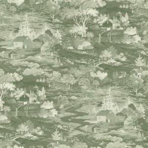 York MH1504 Homestead Wallpaper