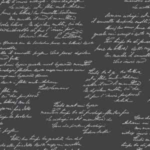 York MH1611 Noteworthy Wallpaper