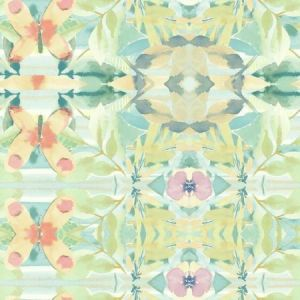 LK8336 Synchronized York Wallpaper