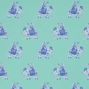 Lee Jofa Bazaar Wp Shorely Blue P2016103-135 Wallpaper