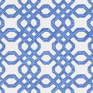 Lee Jofa Well Connected Bright Navy P2016104-50 Wallpaper