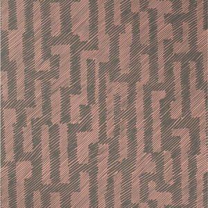 Groundworks Verge Paper Pinot Noir GWP-3702-78 Wallpaper