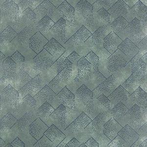 Groundworks Brink Paper Navy Slate GWP-3703-115 Wallpaper