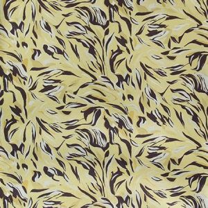 Groundworks Rapture Paper Gold Metal GWP-3705-408 Wallpaper
