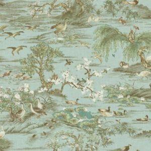 York PV2967 Fragrant Garden Scenic Wallpapers