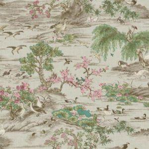 York PV2968 Fragrant Garden Scenic Wallpapers