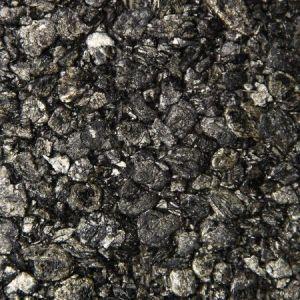 Astek ED105 Pebble Mica Black Zirconium Wallpaper