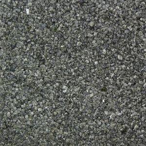 Astek MC123 Dyed Pebble Mica Black Zirconium Wallpaper