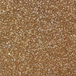 Astek MC146 Metallic Pebble Mica Polished Copper Wallpaper