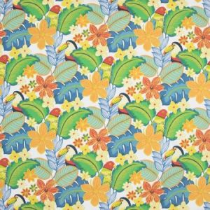 B8872 Tropical Greenhouse Fabric