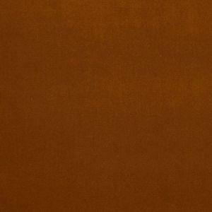 64566 Gainsborough Velvet Sienna Schumacher Fabric
