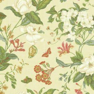 WM2503 Garden Images York Wallpaper