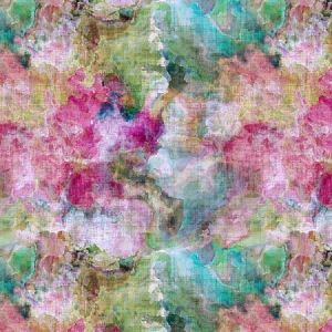 N4 1035IM1 IMPRESSIONISM COTTON Richesse Scalamandre Fabric