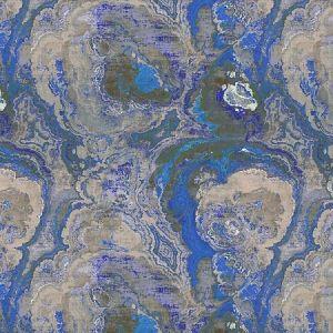 N4 1008IM1 IMPRESSIONISM COTTON Coast Scalamandre Fabric