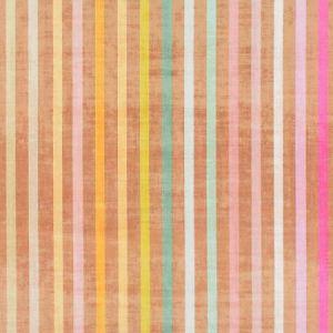 N4 0001GRA GRAND STRIPE Brights Scalamandre Fabric