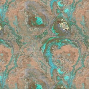 N4 1007AG1 AGATE Clay Scalamandre Fabric