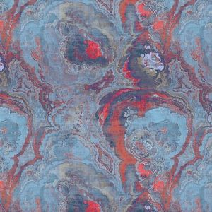 N4 1027AG1 AGATE Lava Scalamandre Fabric