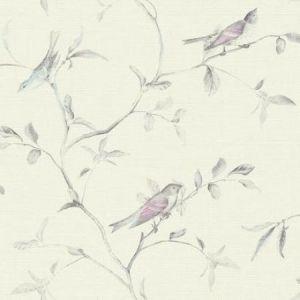 VE7073 Birds Of A Feather York Wallpaper