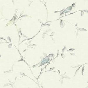 VE7074 Birds Of A Feather York Wallpaper