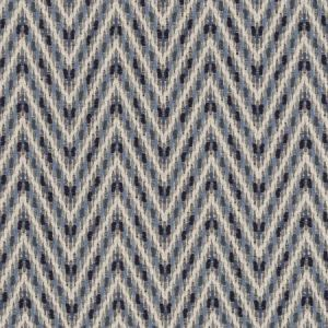 DU16362-54 ALMENDRA Sapphire Duralee Fabric