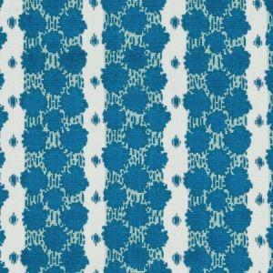 15631-57 SOSKIN Teal Duralee Fabric