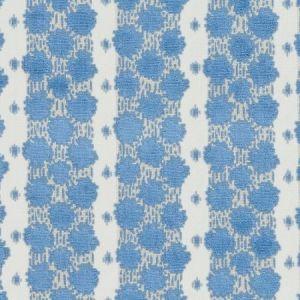 15631-563 SOSKIN Lapis Duralee Fabric