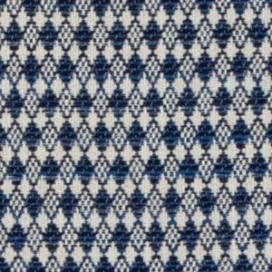 DU16372-54 TOCHA Sapphire Duralee Fabric