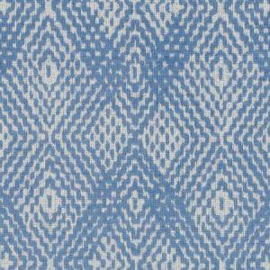 DU16364-563 CARRANCA Lapis Duralee Fabric