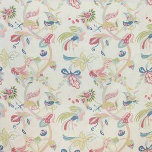2017162-175 GORDA Petal Capri Jofa Fabric