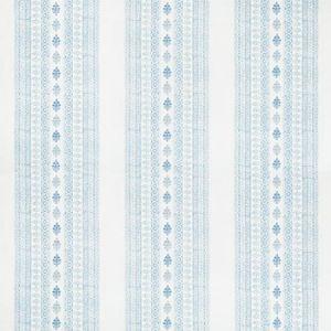 2017168-5 SEACLIFFE PRINT Sky Jofa Fabric