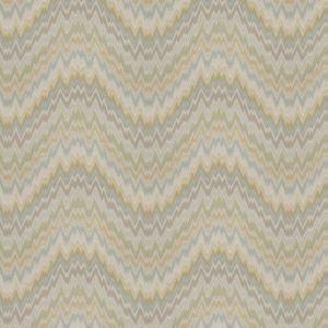 ABA FLAME Sea Glass 02 Fabricut Fabric