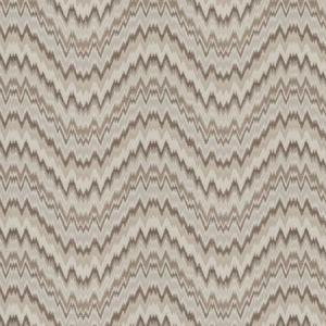 ABA FLAME Flint 04 Fabricut Fabric