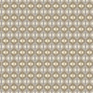 34794-1611 Turned Out Tile Alabaster Kravet Fabric