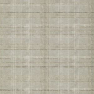 FG086-A15 Shetland Plaid Woodsmoke Mulberry Home Wallpaper