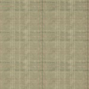 FG086-R106 Shetland Plaid Lovat Mulberry Home Wallpaper