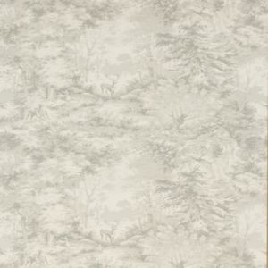 FG076-J125 Torridon Silver Grey Mulberry Home Wallpaper
