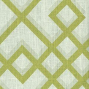 PEARL Lime 002 Norbar Fabric