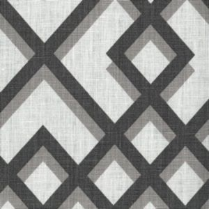 PEARL Noir 007 Norbar Fabric