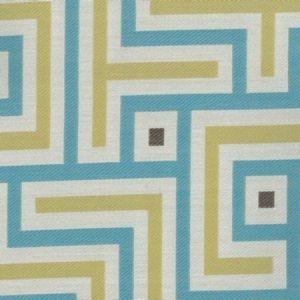PHANTOM Kiwi Norbar Fabric