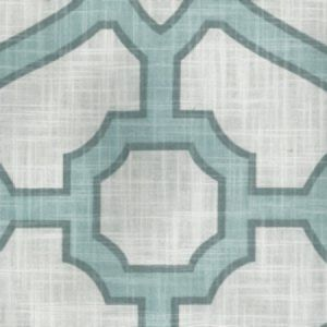 PROMISE Tropical Blue 002 Norbar Fabric