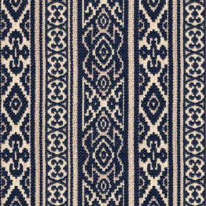 30398-5 SAVUNESE Indigo Kravet Fabric