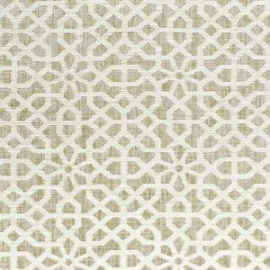 Clarence House Keystone Dove Fabric