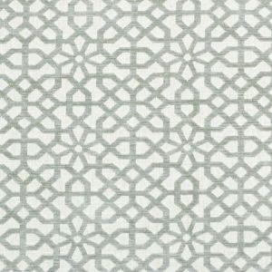Clarence House Keystone Sage Fabric