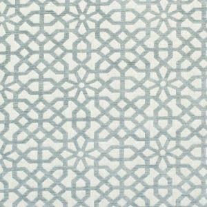 Clarence House Keystone Moonstone Fabric